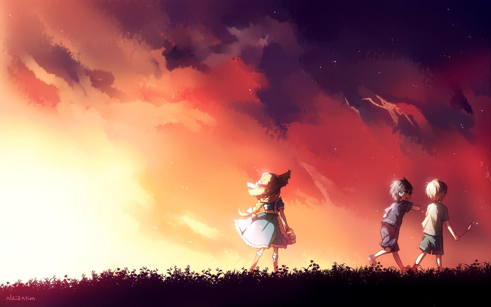 Teasers delta translations - Sword art online alicization wallpaper ...